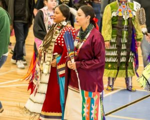 Annual Dance for Mother Earth Powwow